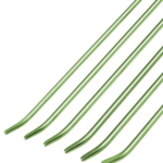 """INTRAMED Schiene """"Grün"""" aus Titan"""
